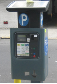 Fighting A Speeding Ticket >> NYC Muni Meter Tip | NYTrafficTicket.com Blog