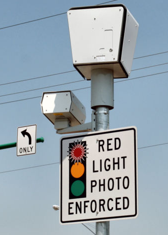 Red Light Cameras Coming To Nassau County