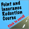 Online Driver Safety Class Saves You 10% On Your Auto Insurance & 4 Points