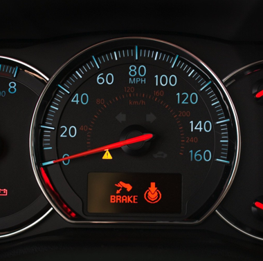 Typical Speedometers Are Notoriously Inaccurate