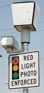 Nassau County Red Light Camera