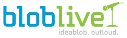 Blob Live is an open-mic night for entrepreneurs