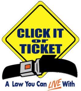 Zero Tolerance Seat Belt Compaign Under Way In New York
